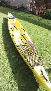 Midway dag kayak Fulham Gardens Charles Sturt Area Preview