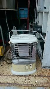 paloma portable gas heater Coogee Eastern Suburbs Preview
