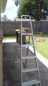 Ladder, aluminium, MOTE Wauchope Port Macquarie City Preview