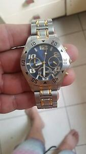 Jag chrono mens watch Logan Central Logan Area Preview