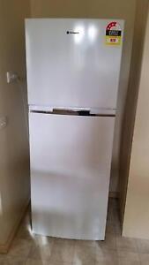 As good as new Westinghouse Fridge/Freezer Frost Free WTB3400WG Pakenham Cardinia Area Preview