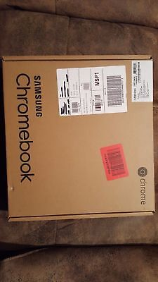 "NEW Samsung XE500C13-S03US 11.6"" Chromebook 