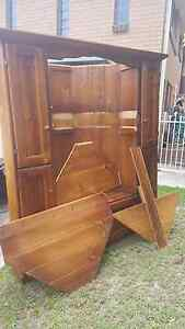 Give tv unit for scrap or firewood Ferny Grove Brisbane North West Preview