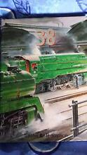 38 class train book by John Thompson Adamstown Newcastle Area Preview