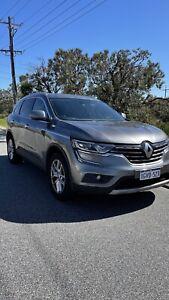 2016 Renault Koleos Zen 2WD( mid range )