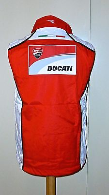 2014 Ducati Motogp Team Issues Only Vest, Andrea Dovizioso / Cal Crutchlow