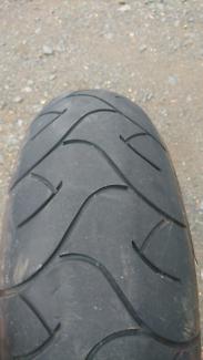 Road Bike Tyre