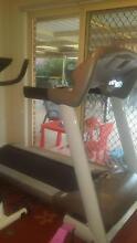 Treadmill Avanti Rt 9.5 Erskine Park Penrith Area Preview
