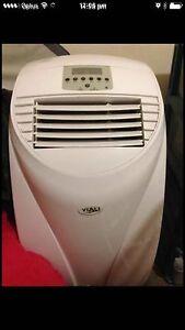 viali portable air conditioner manual
