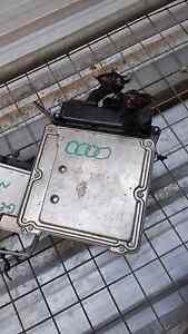 Audi ecu computer system all kit available Campbellfield Hume Area Preview