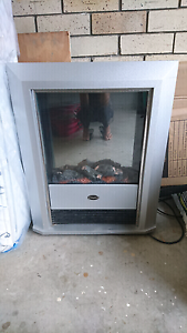 FREE Dimplex Electric Fan Heater, Gone! Pending pick up. Elanora Gold Coast South Preview