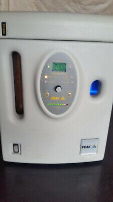 Hydrogen Gas Generator Peak Scientific Instruments Model Ph200 Us