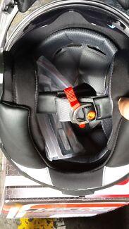 LS2 Flip face helmet brand new. XXL Tingalpa Brisbane South East Preview