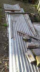 Corrugated iron Ecklin South Corangamite Area Preview