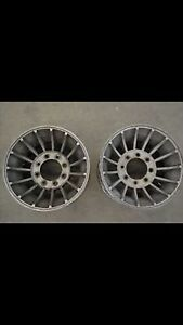 Looking for 8 stud turbine wheels