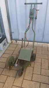 Electric Edger in good working order $35 As pictured  Has height Huntingdale Gosnells Area Preview