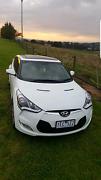 hyundai veloster + St Kilda Port Phillip Preview