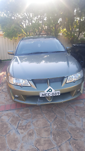 2003 vy for sale or swaps Shellharbour Shellharbour Area Preview