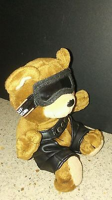 2013  1999 Harley Davidson 5  Teddy Bear  Cavanaugh Group International