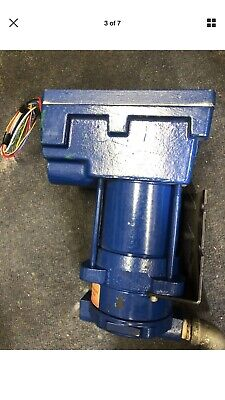 Franklin Fueling Systems Healy Used Vacuum Pump
