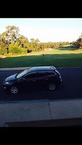 Mazda CX-7 luxury sports edition for sale Dallas Hume Area Preview