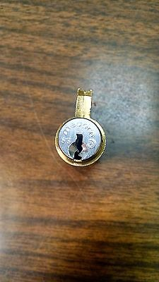 Medeco Cylinder For Yale Knob Lock