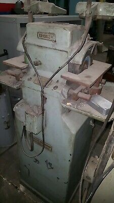 Excello Carbide Grinder