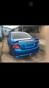 2003 xr6 turbo Woodberry Maitland Area Preview