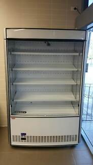 Commercial Display Fridge - Skope Open Deck Chiller Peregian Beach Noosa Area Preview