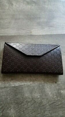 New Gucci Glasses Case and Cleaning (Gucci Glasses Case)