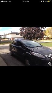 2012 FORD FIESTA ***OPEN TO TRADE!!!***