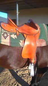 Fender saddle Aratula Ipswich South Preview