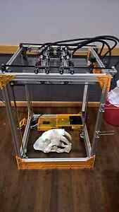 The Beast - Large 3D Printer Old Toongabbie Parramatta Area Preview