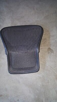 Herman Miller Aeron Chair size b for parts. for sale  San Jose