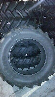 4208534 Mitas R1w Tractor Tire 16.9-34