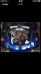 1971 Vw rare super beetle  Low mileage fully restored  Must see