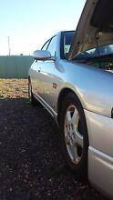 r33 4door turbo CLEAN AS FAMILY CAR Moonta Bay Copper Coast Preview