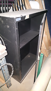 Metal storage cabinet Kilsyth Yarra Ranges Preview
