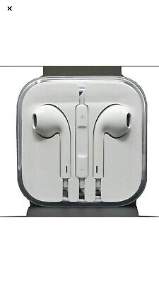 For Apple Earpods Headphones for iPhone Earphones Earbuds 3.5mm Jack