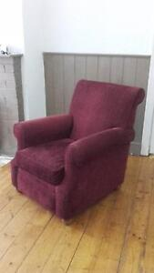 Antique Reproduction Armchair - NEW LOWER PRICE!!!! MUST SELL!!! Heidelberg Banyule Area Preview