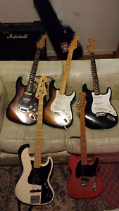 Guitar/banjo/mandolin/bass and drum lessons Hamilton Hill Cockburn Area Preview