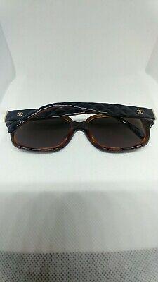 Authentic Ladies Chanel Quilted CC Sunglasses 5124 c.568/73