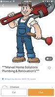 CAUTION***** Marvel Home Solutions*** Fraud****