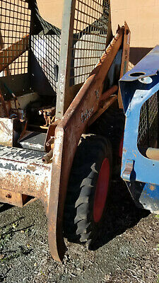 Bobcat 632 642 742 743 Boom Lift Arms 6703953 6702894 Was 6565501