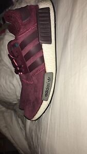 NMD ADIDAS SIZE M 10.5 Strathfield Strathfield Area Preview
