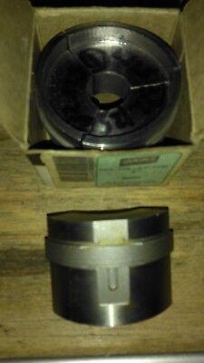 Hardinge S22 Collet Pad Set Soft E Emergency.mazak Cnc Lathe 2-18 X .250