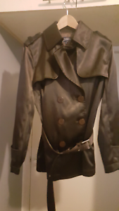 Leather jackets and long coats for women Ermington Parramatta Area Preview