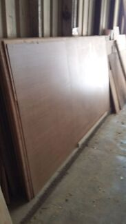 Veneer Plywood Sheets (2400 x 1200 x 4), MDF & HMR Boards  Aspley Brisbane North East Preview