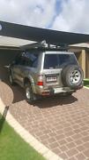 Nissan GU ST Patrol. Coomera Gold Coast North Preview