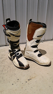 O'Neil Clutch MX Boots Mount Barker Mount Barker Area Preview
